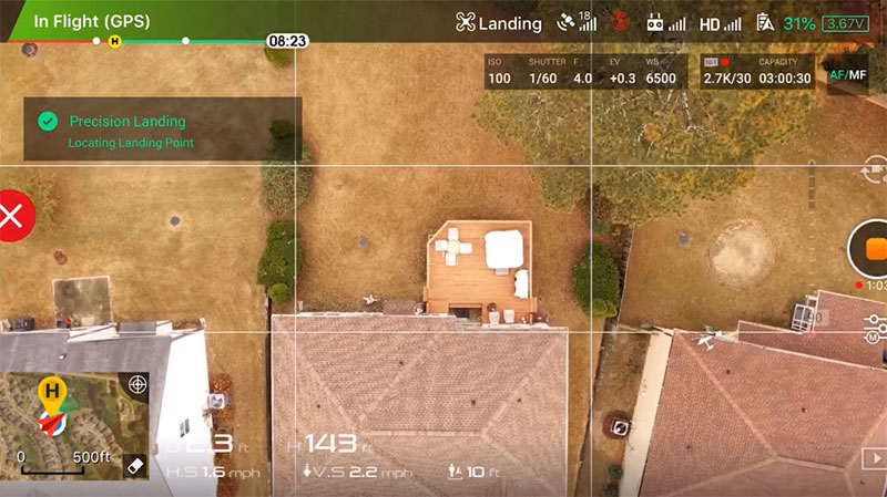 Prevent a crash or flyaway with your DJI drone (the complete guide